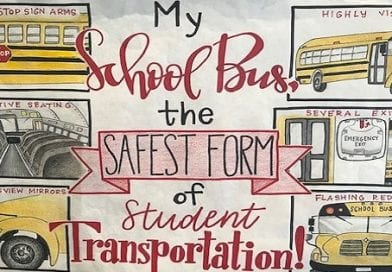 National School Bus Safety week focuses on safety, other drivers