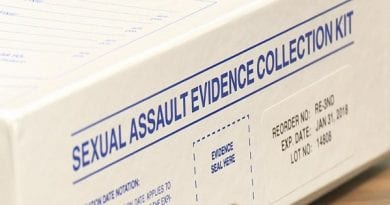 Governor's Office of Crime Control and Prevention Releases Notice of Funding Availability for Sexual Assault Kit Testing Grant