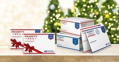 The holidays are coming! Do you know shipping deadlines?