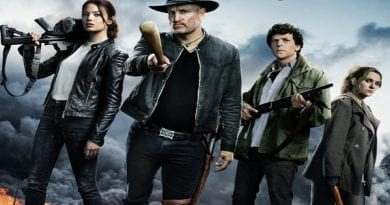 Movie Spotlight: Zombieland Double Tap