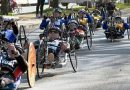 VA awards millions in adaptive sports grant funding for disabled Veterans