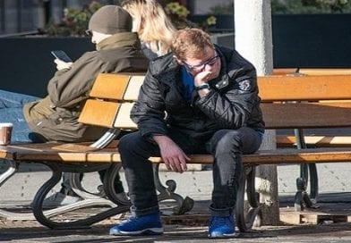 A Drug Test to Get Unemployment Benefits?
