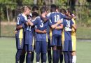 Seahawks Men's Soccer Swept by No. 17 Captains