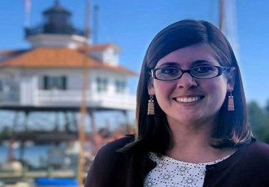 The Calvert Marine Museum announces a new Deputy Director