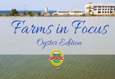 "SMADC Launches ""Farms in Focus"" Agriculture Video Series Showcasing Southern Maryland's Diverse Agricultural Industries"