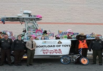 'Boatload of Toys' Getting Underway for 2019