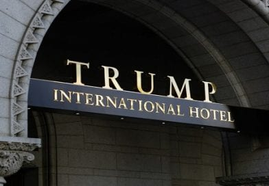 Trump presidency brings unprecedented attention to the Constitution's emoluments clauses