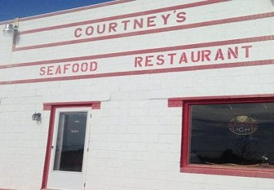 Courtney's Seafood in Ridge to be featured on Maryland Farm & Harvest Tuesday