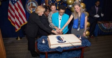 VA Center for Women Veterans celebrates 25th anniversary