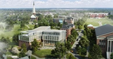 Maryland Breaks Ground on New School of Public Policy Building