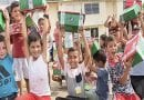 Hobby Lobby partners with Operation Christmas Child