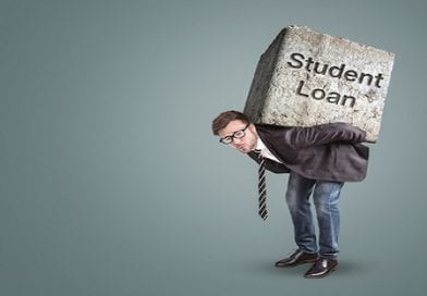 Early On, Student Loan System Leaves Borrowers Struggling to Repay