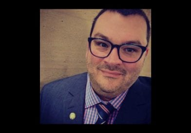 Nicholas Burtin names Director of SoMD's Developmental Disabilities Administration