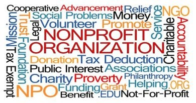 Funding Utility for Nonprofit Entities Now Available