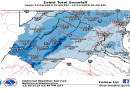 SoMd Weather for Wednesday, December 11, 2019