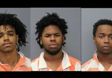 Three from D.C arrested for Bryans Road Armed Robbery