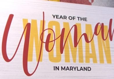 Governor Hogan Proclaims 2020 as Year of the Woman in Maryland