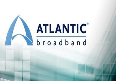 Two Atlantic Broadband employees go beyond the forty-hour week as local volunteers