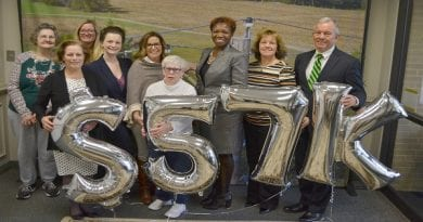 SMECO Employees Raise $57,450 for Intellectually and Developmentally Disabled