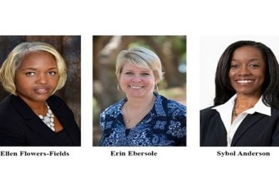 CSM Welcomes Three New Executives to Leadership Team