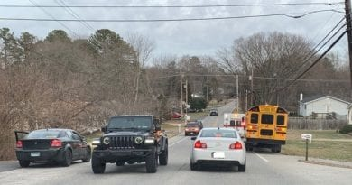 School bus crash reported in Golden Beach-Cleared