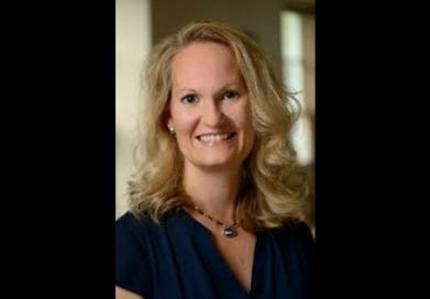 Dr. Jeannine Heynes to be Keynote Speaker for 2020 Women's History Month Banquet