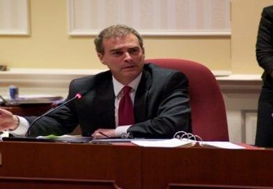 Sen. Feldman: Bill would establish commission to study Maryland's tax code