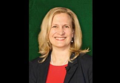 St. Mary's College Professor Jennifer Cognard-Black Winner of the $250,000 Robert Foster Cherry Award for Great Teaching