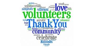 CCPS seeking outstanding volunteer award nominees