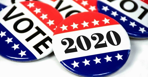Deadline to file as a Candidate in the 2020 Presidential Primary ...