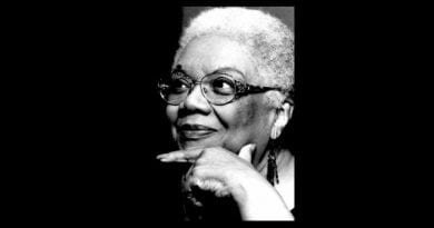An Evening to Honor the Legacy of Lucille Clifton at St. Mary's College of Maryland
