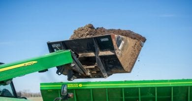 Department Moves Forward with Phosphorus Management Tool