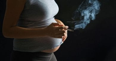 Combined prenatal smoking and drinking greatly increases SIDS risk