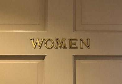 Bill looks to make single-occupant restrooms gender-neutral