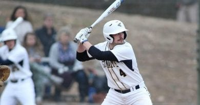 Baseball Falls to Catholic in Season Opener