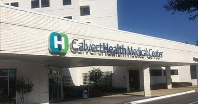 Help shape the future of health care in Calvert County – Survey ends June 15