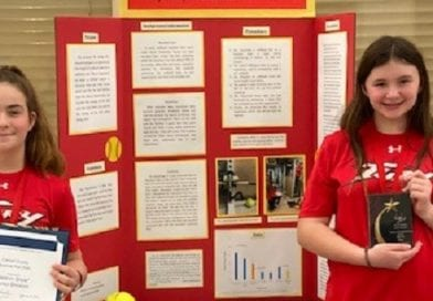 Northern High, Windy Hill Middle students win 2020 Calvert Science Fair