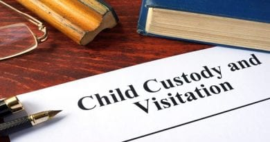 Maryland courts put children first in new custody process