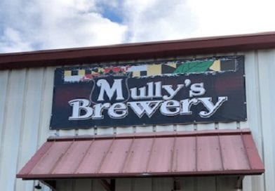 Sip and Bite Encounters with Lynne O'Meara: Mully's Brewery