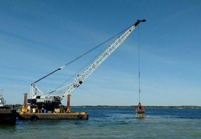 Money comes through to resume oyster reef work in MD's Tred Avon