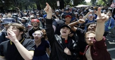 What liberals and conservatives get wrong about free expression on college campuses