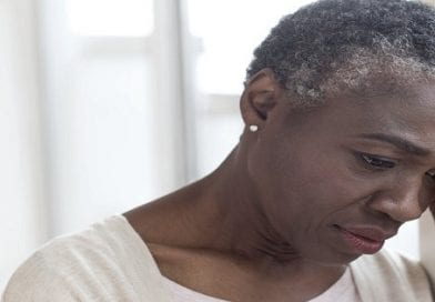 Blacks are at higher risk for Alzheimer's, but why?