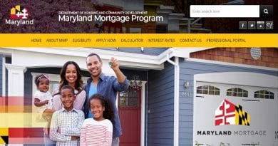 Governor Hogan Announces Record Milestone of $1 Billion in Mortgages Through Maryland Mortgage Program in 2019