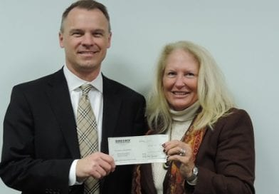 Sheehy Nissan and Hyundai of Waldorf donate $5,000 to Center for Children