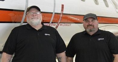 Test Pilot School Passes Latest Aviation Maintenance Inspection