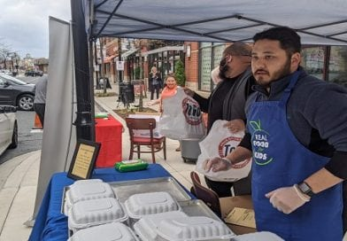 Programs adapt to feed hungry in Maryland during pandemic