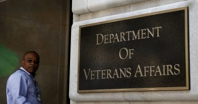 White House order to end union subsidies expands clinical space for Veterans, nets $1.4 million for taxpayers