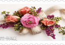 New Boutonniere and Corsage Stamps Available Nationwide