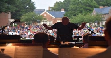 2020 River Concert Series to be Held Virtually
