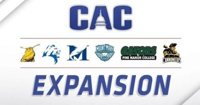 CAC Announces Conference Expansion; Adds Six Member Institutions